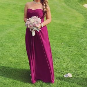 Dresses & Skirts - Formal Maxi Dress